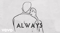 Gavin James - Always (Official Lyric Video)