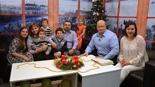 Рождественский Марафон 2014 ТБН-Пенза (часть 3)