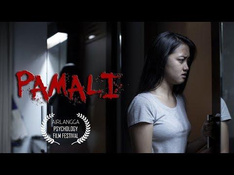 PAMALI - Film Pendek Horor (GUNAKAN HEADSET)