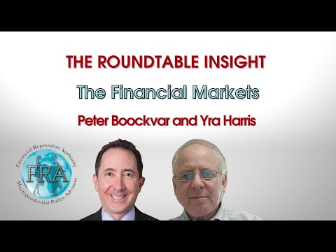 Peter Boockvar and Yra Harris on the Financial Markets