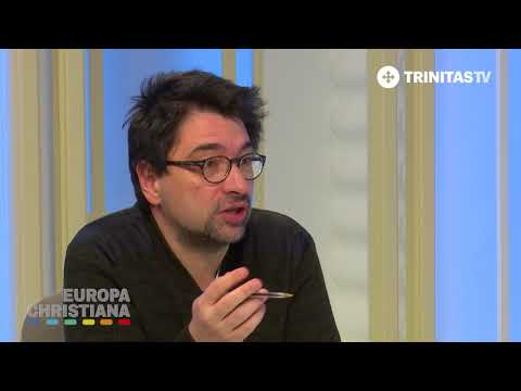 Europa Christiana. Limbile lumii vechi (02 03 2018)