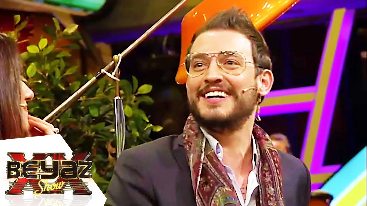 Download Danilo Zanna'nın Bozuk Türkçesi - Beyaz Show