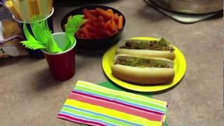Cooking: Sloppy Dogs Easy Sloppy Joe It's Cheap, Not Gourmet