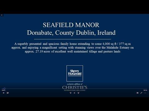 Seafield Manor, Donabate, Co. Dublin