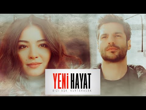 Yeni Hayat Behind The Scene | Serkan Çayoğlu Will Soon Meet With The Audience On The Channel Kanal D