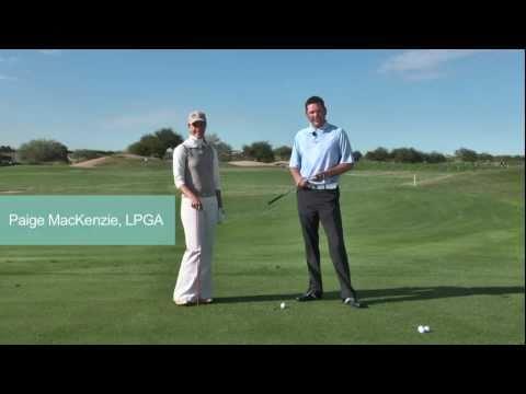 Golf Tips Magazine: Iron Impact Drill