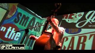 Wild Wax Combo - Folsom prison - Get Rhythm 2012