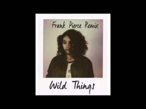 Alessia Cara - Wild Things (Frank Pierce Remix)