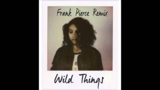 Alessia Cara - Wild Things (Frank Pierce Remix)