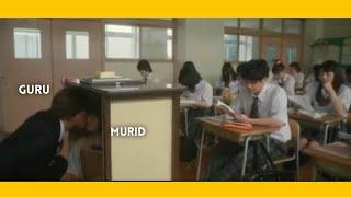 Film Jepang Kisah Cinta Guru Dan Murid