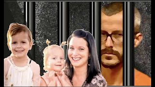 Chris Watts on why he fell out of love with Shanann