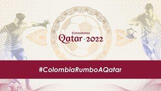 Análisis previo del partido Colombia vs Chile con Alexis García por la eliminatoria Qatar 2020