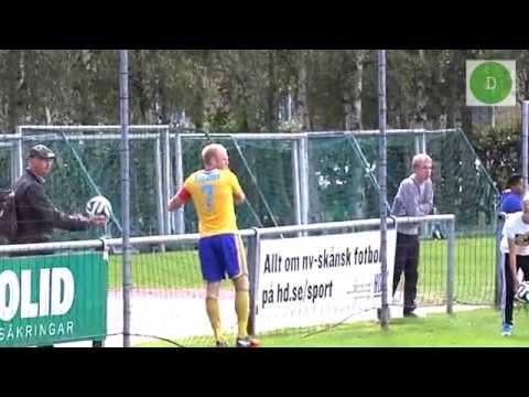 Eskilsminne vann derbyt mot Högaborg