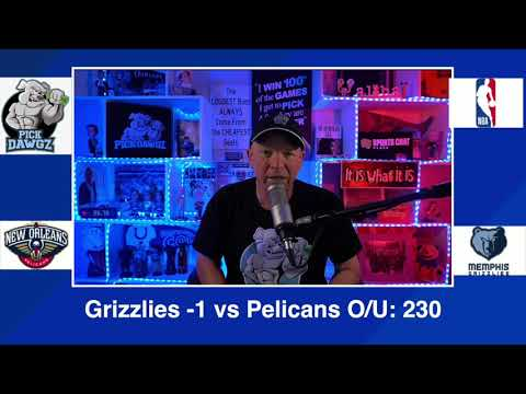 Memphis Grizzlies vs New Orleans Pelicans 2/16/21 Free NBA Pick and Prediction NBA Betting Tips