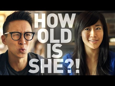 How Old Is She?! video