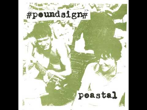 Poundsign - Disaster 7inch 1994