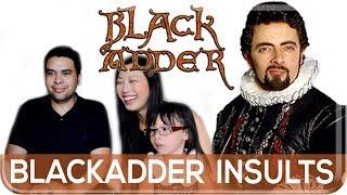 "AMERICANS REACT TO ""BLACKADDER"" (UK TV Series) | The Postmodern Family EP#174"