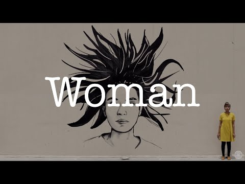 Woman | Spoken word | A terrifying message for the world today | #MeToo