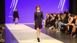 MALGRAU F/W 2014/2015  10th FashionPhilosophy Fashion Week Poland Thumbnail