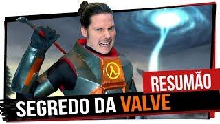 Resumão: Projeto Secreto da Valve, Novo Jogo Pokémon, Shenmue Adiado e muito mais! Game Over