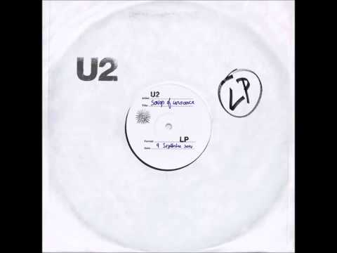 U2 - Sleep Like a Baby Tonight