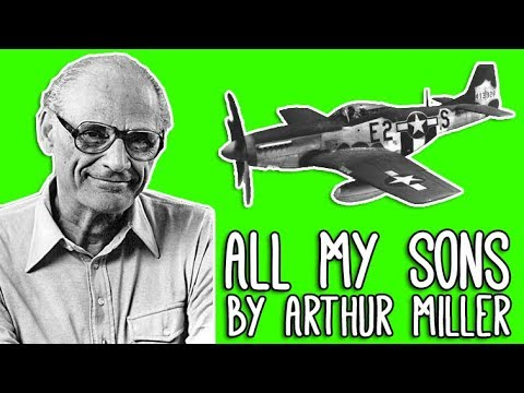 The Plays of Arthur Miller | The Drama of Past and Present in Death of a Salesman & All My Sons