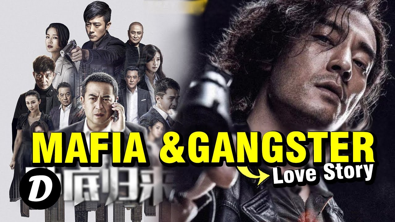 Download Top 9 Mafia and Gangster Story in Chinese Drama