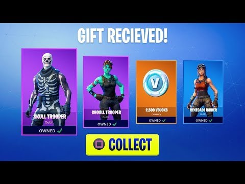 ?*JOIN QUICK* GIFTING SKINS TO SUBSCRIBERS RIGHT NOW!! (FORTNITE GIFTING SYSTEM) thumbnail