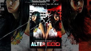 Alter Ego | Full Horror Movie