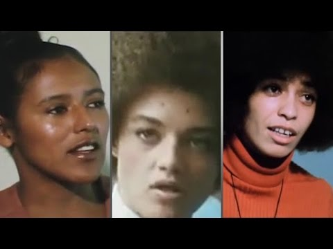 These Women Were the Unsung Heroes of the Black Panther Party