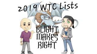 WTC Lists