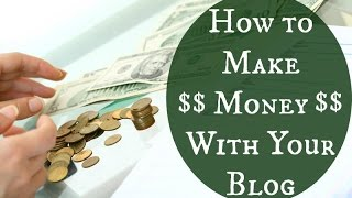 How to make money from Blogger?How to Create & use Blogger?