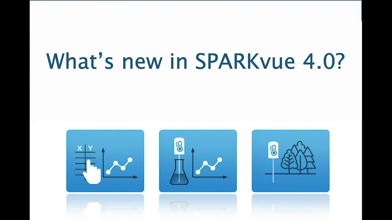SPARKvue Software : PASCO