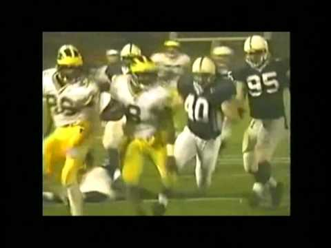 MICHIGAN FOOTBALL  1997 CHAMPIONSHIP REVIEW(Buy the 97 Season at http://www.ioffer.com/i/122804307)