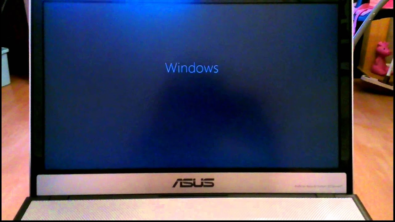 Asus N55SF Fast Boot Driver