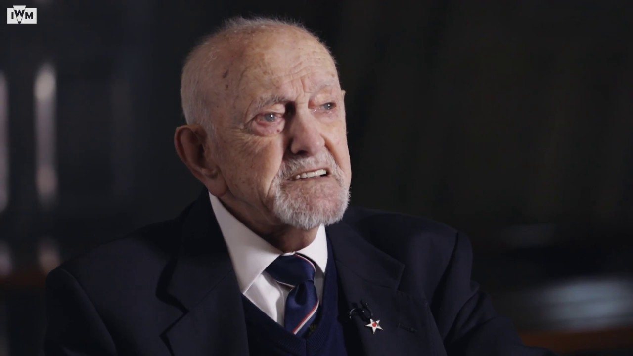 D-Day Remembered: 'I felt so sorry for those men on those landing craft'