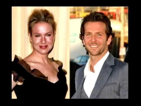 Why Is Bradley Cooper With Renee Zellweger?