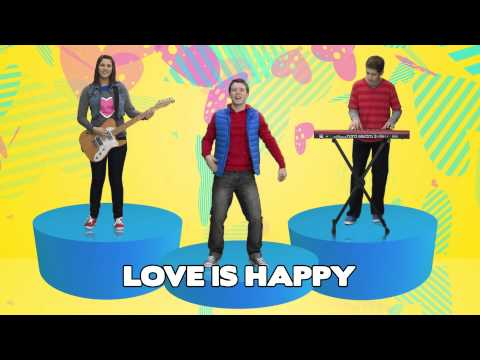 Love Will Never End | Preschool Worship Song