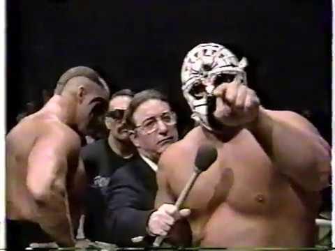 Road Warriors Interview [1988-04-02]