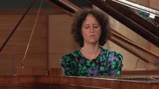 Katarzyna Hajduk-Konieczna – F. Chopin, Ballade in F major, Op. 38 (First stage)