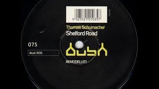 Thomas Schumacher - Remodelled  - Shelford Road