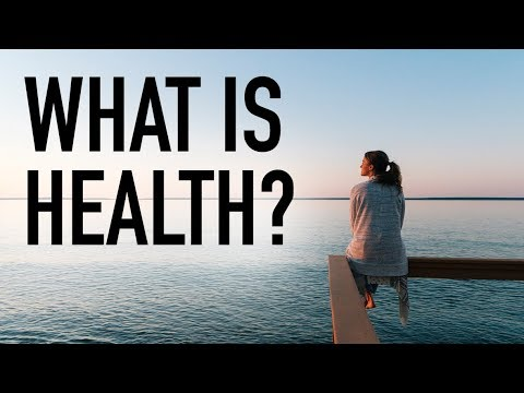 what-is-health?