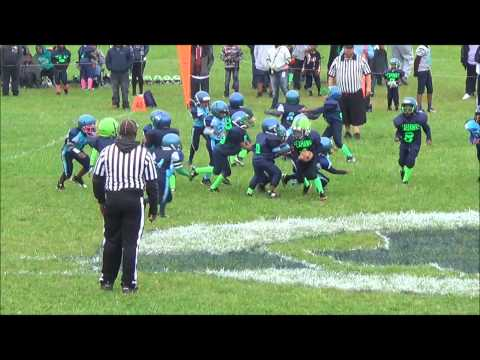 Best 6 Year Old Football Player In The Country Revised