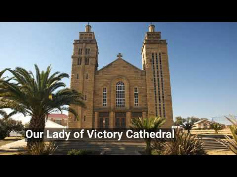 Landmarks of Maseru Lesotho - MyProperty.co.ls