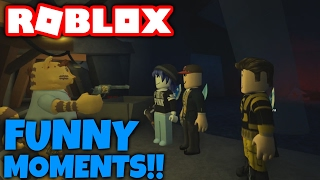 RANDOM FUN in ROBLOX MM2! (feat. TheHealthyCow, TheGameSpace, and OmegaNova)