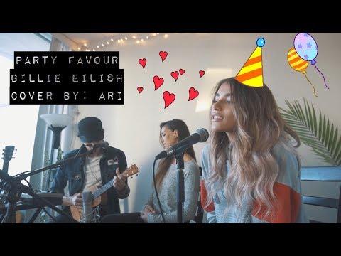 Billie Eilish - Party Favour (ARI Cover FT Jordan Hart & Emily Shultz)