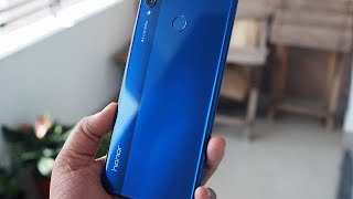 Honor 8x review | specs and price in india