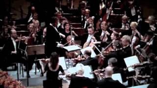 ENESCU - Suite for Orchestra No. 2 (Sarabande), Stockholm Philharmonic, Sakari Oramo