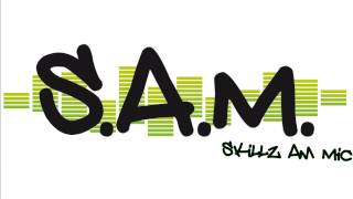 S4M Feat. Manuel Missfelder - XXII.IV.MMIX