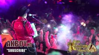 """Presentacion"" Mix 2014 Remmy Valenzuela En El Rodeo Night Club En Vivo 2013"